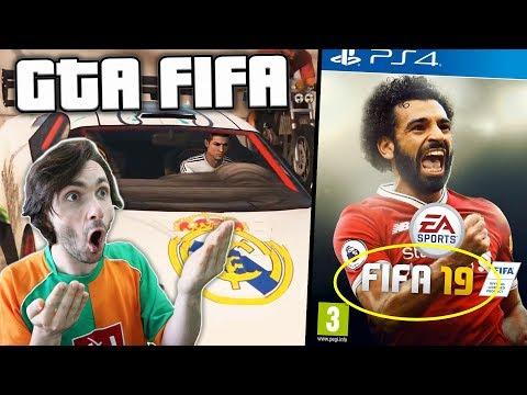 FIFA 19!! DESET NOVOSTI KOJE ĆEMO VIDJETI?!