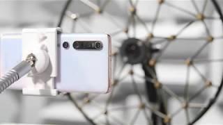 Xiaomi Mi 10 Pro - Deux haut-parleurs symétriques