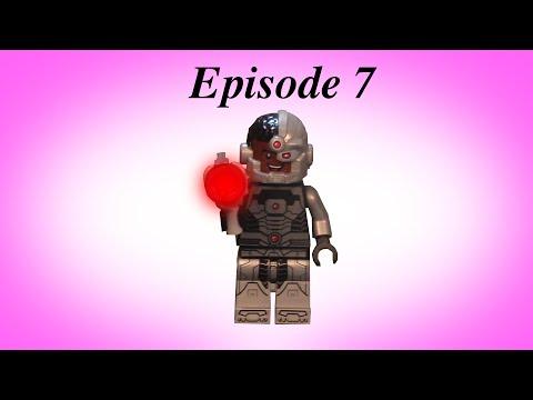 LEGO Batman: Adventures in Gotham City Episode 7: A Hero Rises