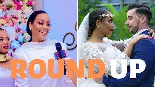 Round Up: Irene Uwoya alivyowafanya watu wahisi amefunga ndoa ya 3 kumbe ni uzinduzi wa Reality Show