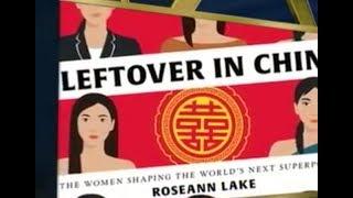 """中国留学生生活奢侈,给美国小镇带来震撼;美国一本描述""""剩女""""的书指出..."""