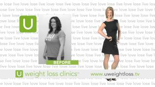 U Weight Loss TV Commercial Featuring Genevieve from Ajax, ON