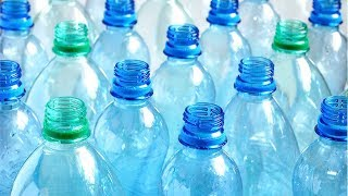 7 Plastic Bottles Life Hacks