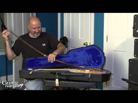 Tribute to the Legendary Mick Ronson Part 1 | Guitar Hangar