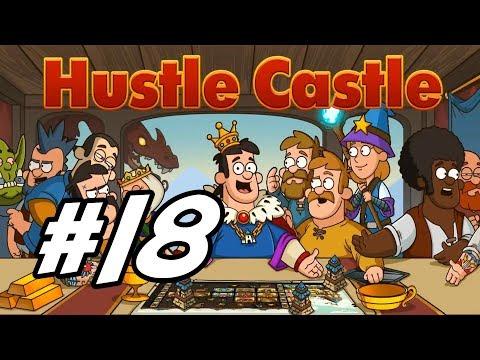 Hustle Castle - 18 -