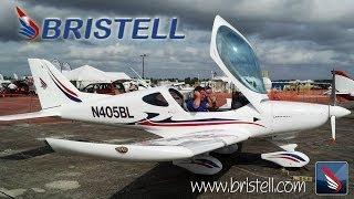 Bristell Light Sport Aircraft