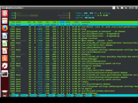 The Linux Basics Course