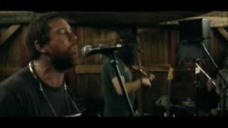 Chuck Ragan and Jon Gaunt - Between the Lines (Live at The Grist Mill)