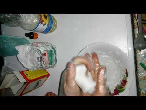 Как сделать холодный фарфор своими руками