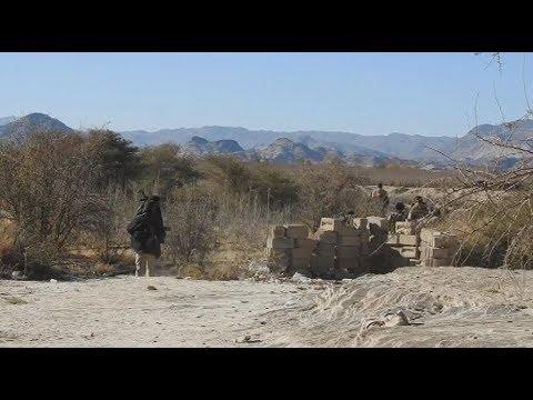 الأمم المتحدة تدعو أطراف النزاع باليمن إلى الانسحاب من الحديدة  - 07:54-2019 / 4 / 18