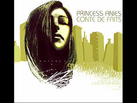 Princess Anies - Autodestruction (feat. Don Choa, Tepa, Stor-K, Soundkail)