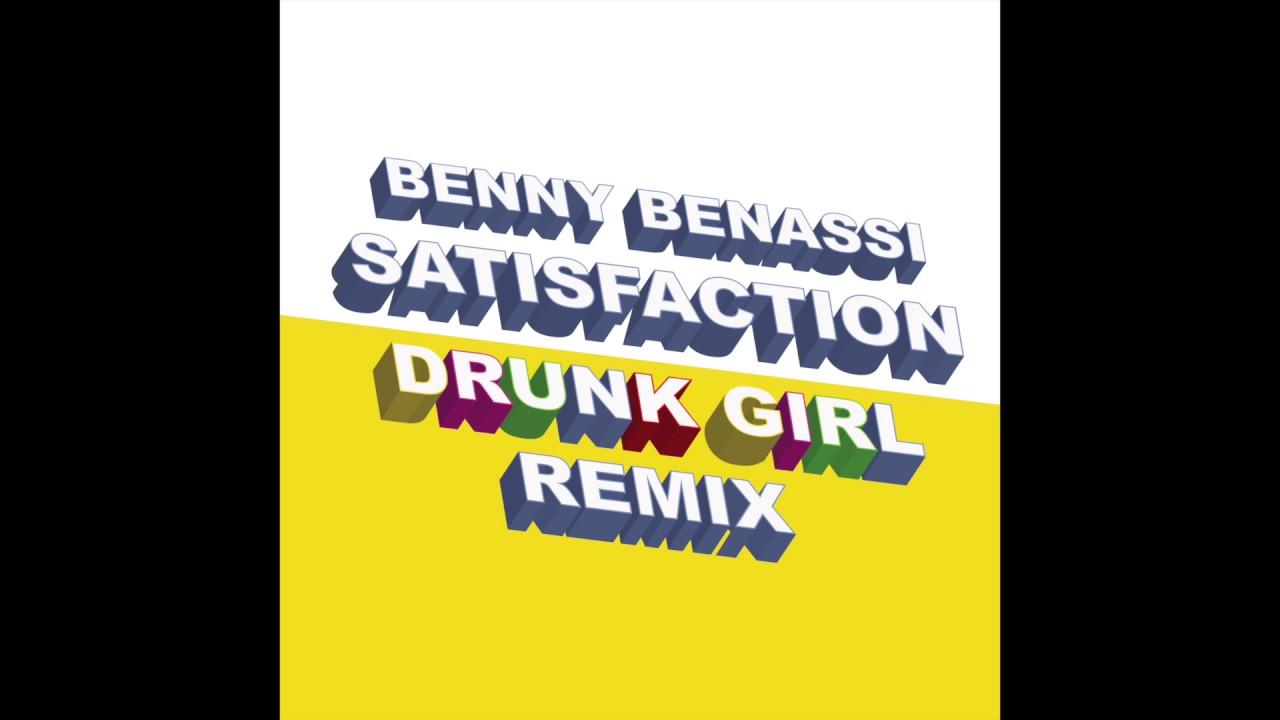 Benny benassi, lil jon, rl grime satisfaction (patsky edit.