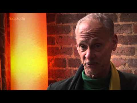 John Waters Interview 2013
