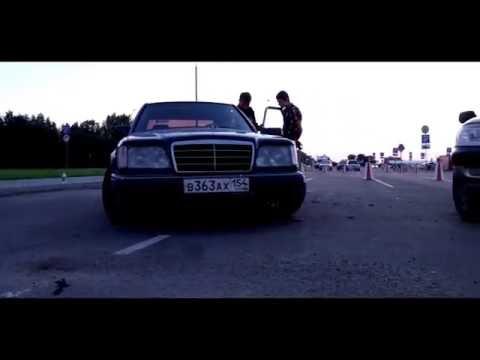 Street Drift Barnaul 1