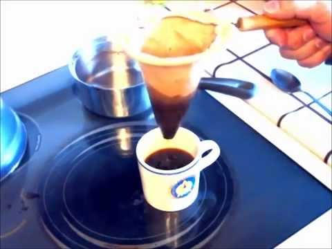 How To Make Traditional Cuban Coffee