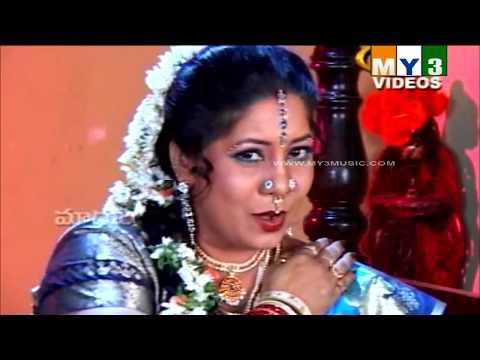 Sri Mallanna Jeevitha Charitra - Part - 1 - 8/8 - Komaravelli Mallanna Charithra - Full Movie