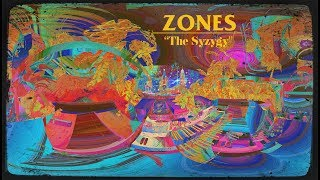 ZONES // THE SYZYGY (360° OFFICIAL VIDEO)