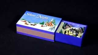78575 Gold Label Matchbox Melodies - Silent Night