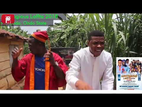 Woli Agba - Funny Adverts VOL 10