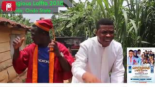 FUNNY ADVERTS BY WOLI AGBA VOL 10