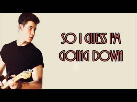 Shawn Mendes - Like This (Lyrics)