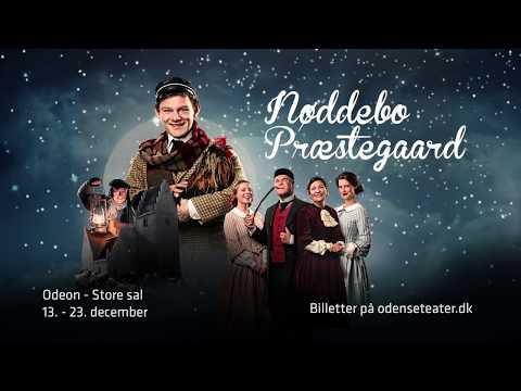 N�o Præstegaard gæster Odense