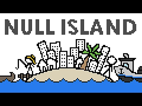 Null Island: The Busiest Place That Doesn't Exist