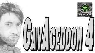 Best of... GavAgeddon 4