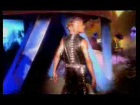 2 Unlimited - Faces [1993]
