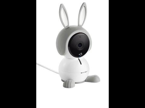 Arlo Technologies NETGEAR Baby Monitor  Smart WiFi Baby Camera 1080P HD - Customer Review