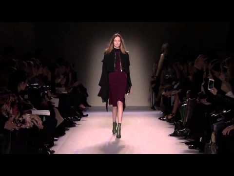 Roland Mouret | Fall Winter 2015/2016 Full Fashion Show | Exclusive