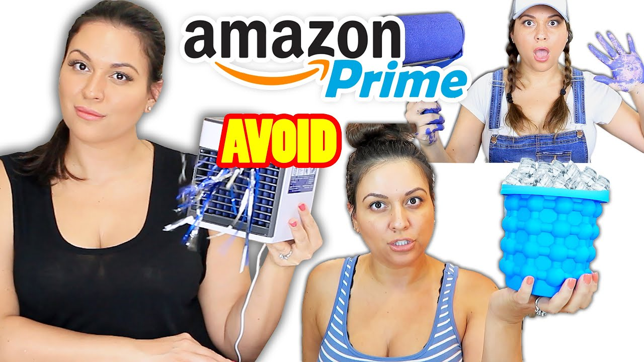 10 WORST Amazon Must Haves 2020