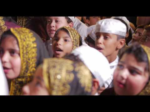 2016 Garangao Festival Souq Waqif Doha Qatar