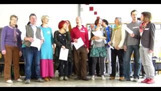 WIR GEMEINSAM Lied von Brigitte Flucher (Passau 12.04.2014)