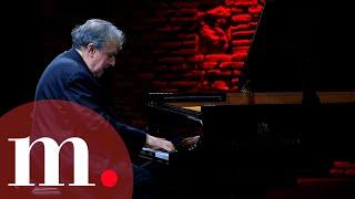 Yefim Bronfman performs Debussy's Clair de lune at Tsinandali Festival 2021