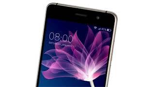 DOOGEE X10 Low-end Smartphone!