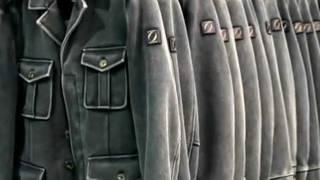 CALOZERO brand of Italian fashion. Factory of  Prato textile. Clothing Made in Italy. Abbigliamento