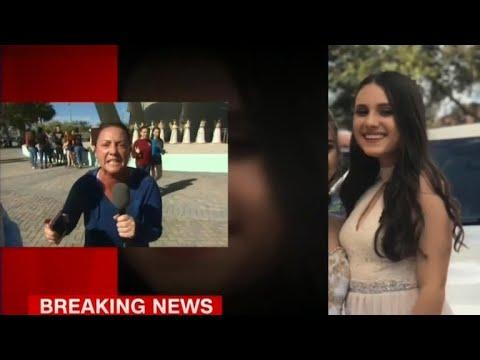 Mom of Florida shooting victim sends emotional message to Trump