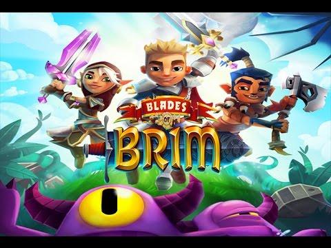 blades of brim hack version