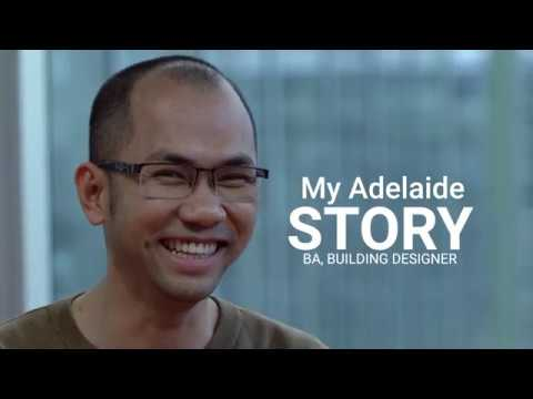 My Adelaide Story - Ba
