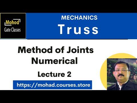Structural Analysis Lec 7 Influence Line Part 1 Doovi