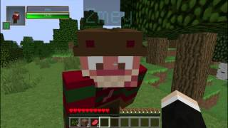 Minecraft как Школьники снимают сериалы:)