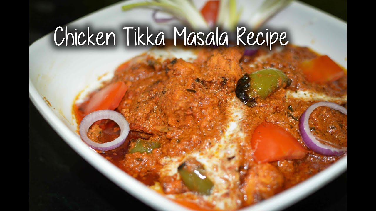 recipe: chicken tikka recipe in hindi [38]