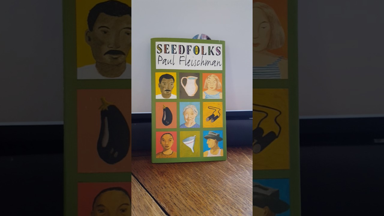 Seedfolks Amir Chapter