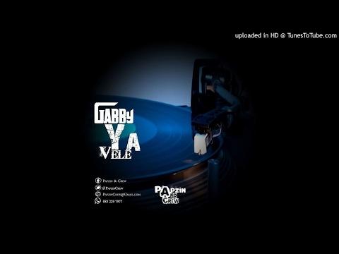 Papzin & Crew - Cruize Friday 16 (Mixed By Gabby Ya Vele) (24 Feb 2017)