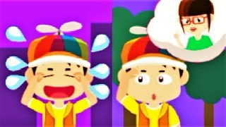 Teach Children About Safety Tips   IF GETTING LOST   Educational Game For Kids