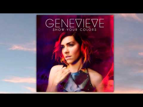 Genevieve - Human Again (Audio)