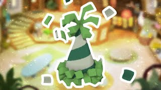 Animal Jam: Party Hat Giveaway *closed*!