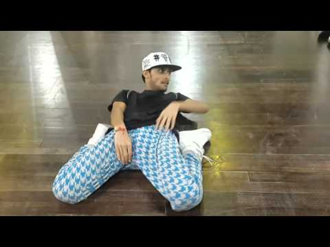 Leikeli - Fuck The Summer Up | Rajesh Jethwa Choreography @ Gyrate Dance Co.