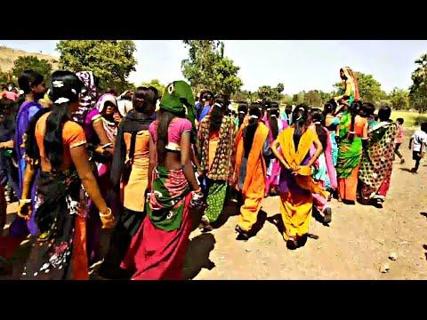 Mast Mast Chora Nache // Nevsingh Rathwa  Superhit Timli //Aadivasi Of Alirajpur Jhabhua thumbnail